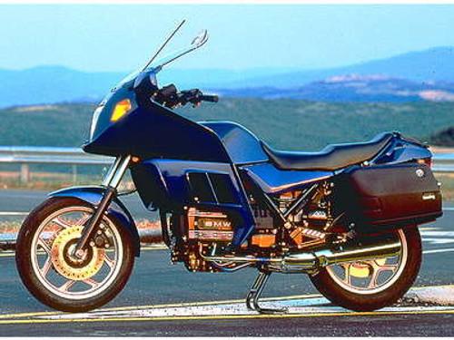 BMW K75 RT 1991-1994