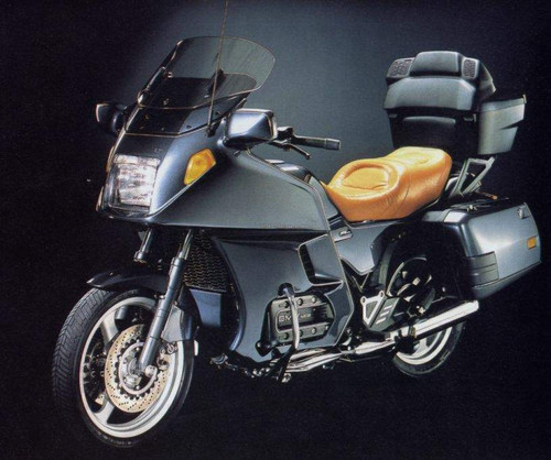 BMW K1100 LT 1992-