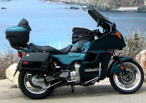 BMW K1100 LT 1993-1999 ABS