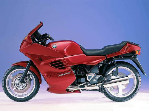 BMW K1100 RS 1994-1996 ABS