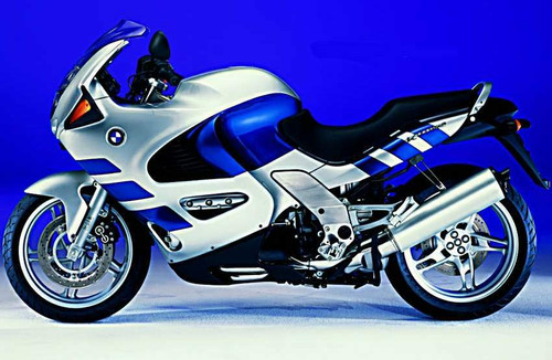BMW K1200 RS ABS 1997-2001