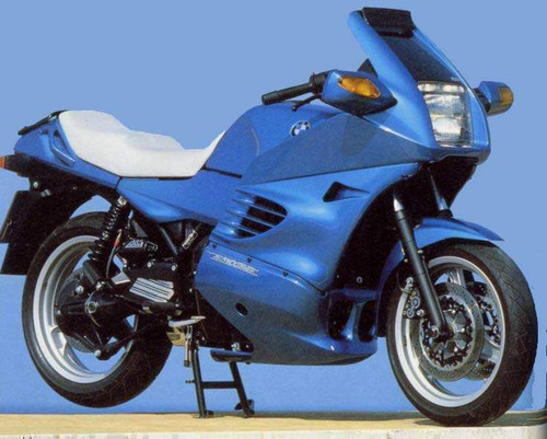 BMW K1100 RS ABS 1993-1996