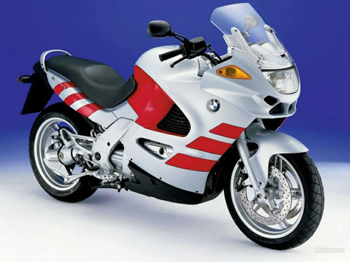 BMW K1200 RS ABS 2001-2005