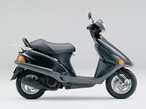 HONDA 50 SJ BALI 2001-02