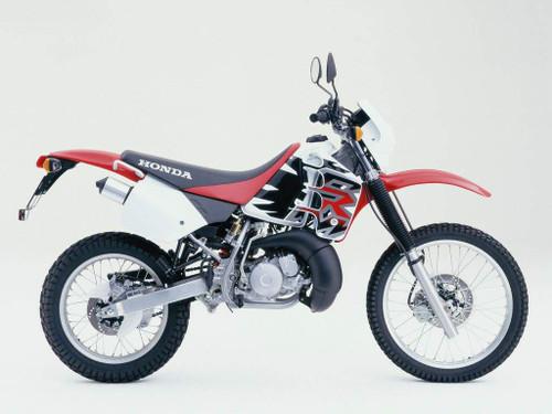 HONDA CRM 125 1990-1997