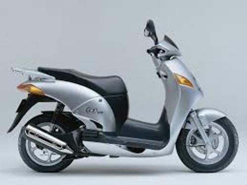 HONDA NES 125 2001-2002