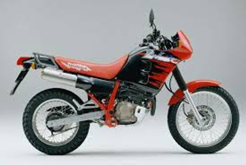 HONDA NX 250 1991-1995