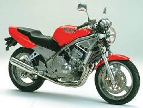 HONDA CB 400 CB-1 F 1989-