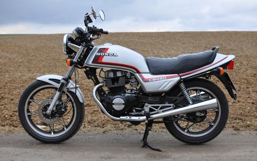 HONDA CB450 N 1985-
