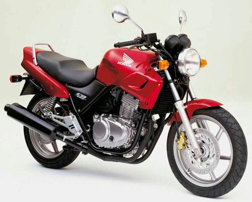 HONDA CB500 1993-1996 (NISSIN)