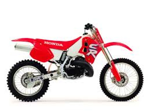 HONDA CR500R 1992-1994