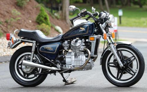 HONDA CX500 C 1980