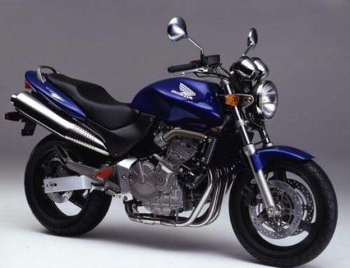 HONDA CB600 HORNET 1988-1999