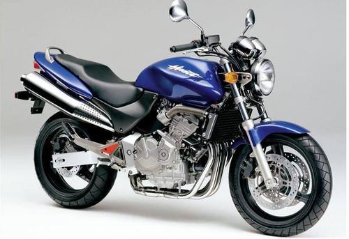 HONDA CB600 HORNET 2000-2001