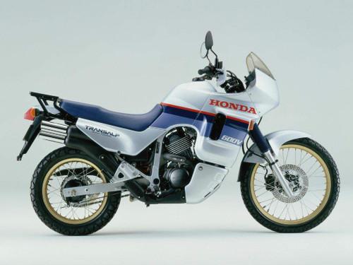 HONDA XL600 V TRANSALP 1987-1990