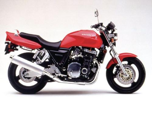 HONDA CB1000 SUPER FOUR SC30 1992-1996