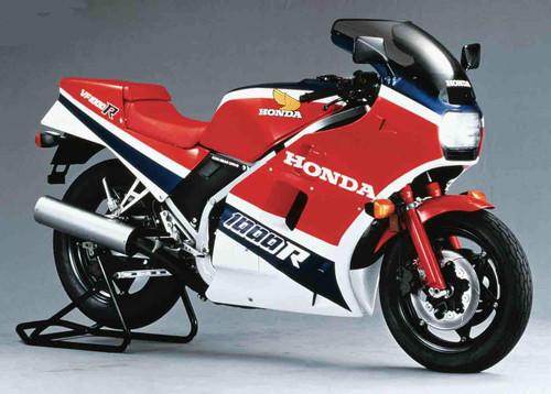 HONDA VF1000R SC16 1984-1986