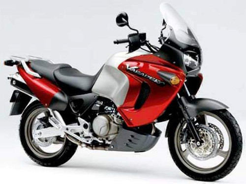 HONDA XL1000 VARADERO 2001-2003
