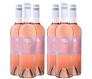 Rose 2019 (6 Bottle Case)