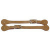 Kids/Youth Western Spur Straps - Light Tan