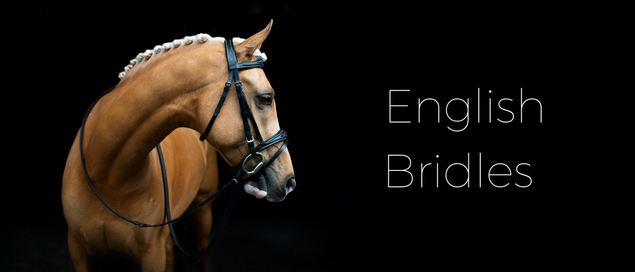 Pampered Pony Bridles