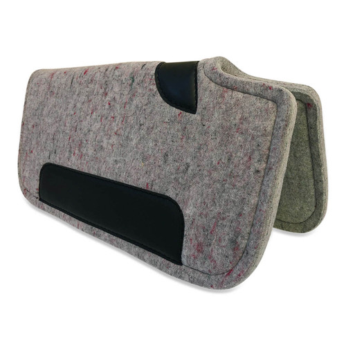 Western/Stock Felt Saddle Pad