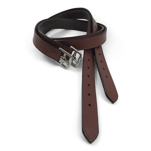 Stock Stirrup Leathers