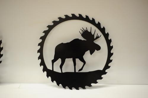 Moose Circular Saw