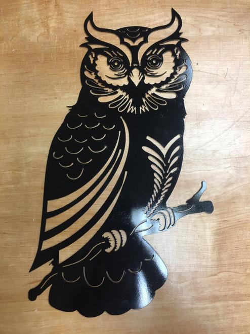 Rustic Owl