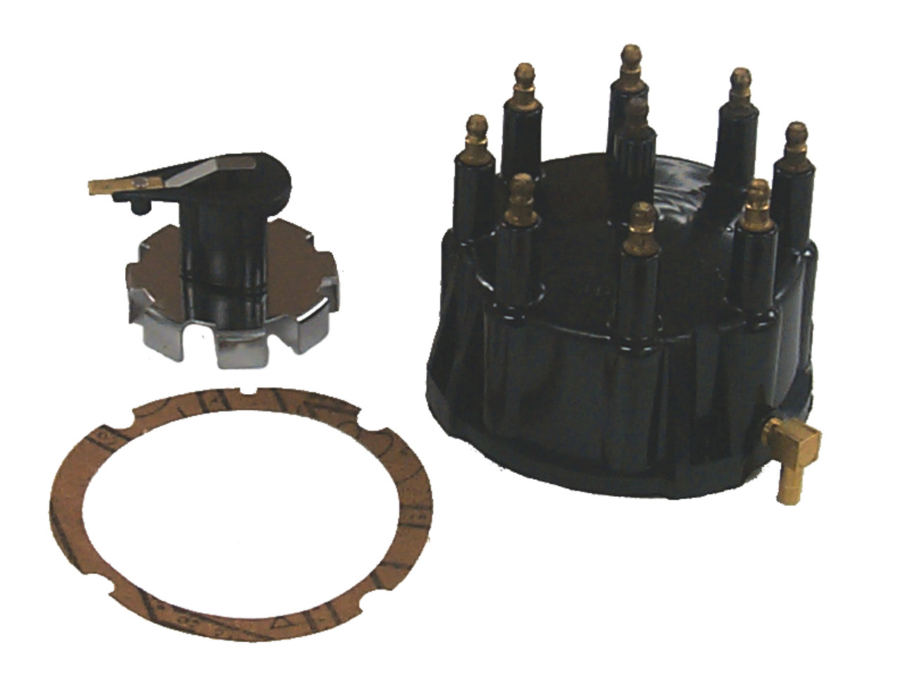 CAP AND ROTOR KIT - 805759T3