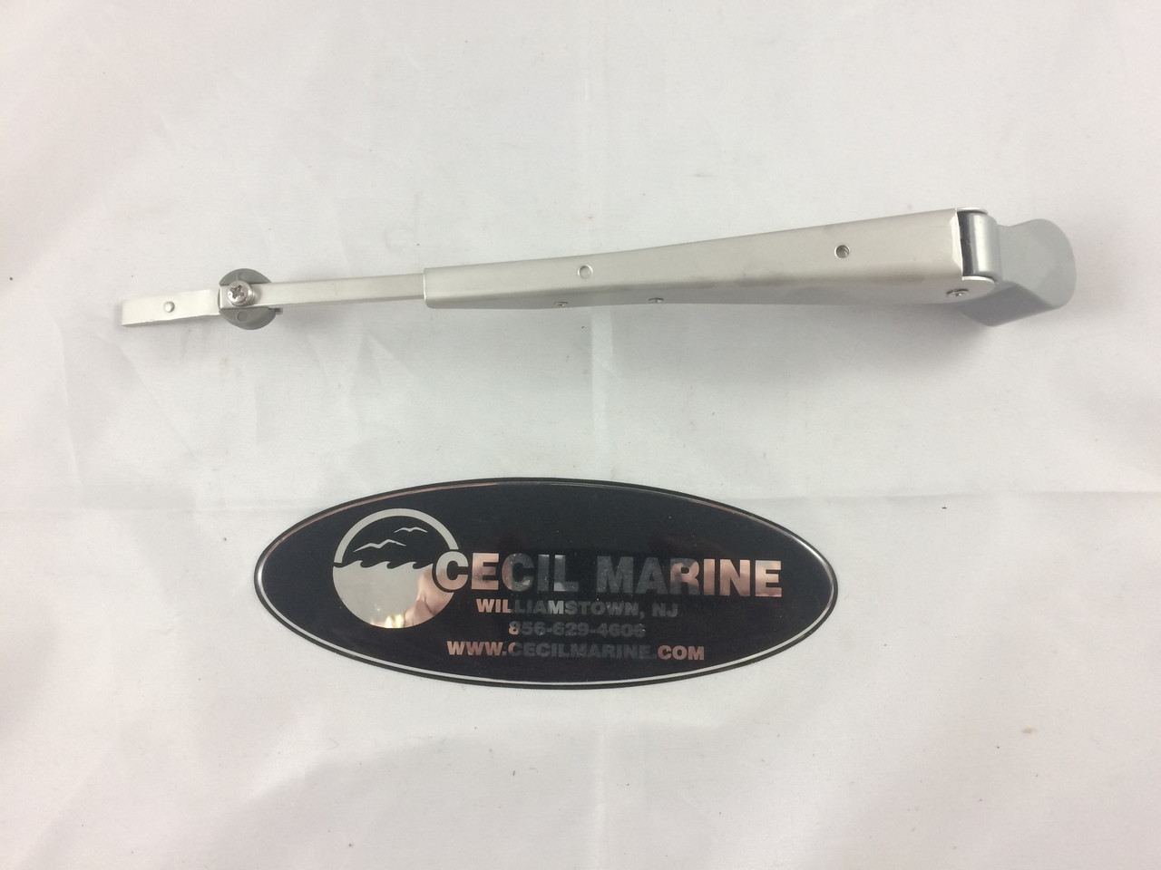 "ADJUSTABLE ARM 6-3/4""X10-1/2"" **In stock & ready to ship!"