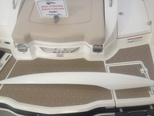"""PORT SIDE (PASSENGER ) AIR VENT 069A - 46 3/4"""" long *In Stock & Ready To Ship!"""
