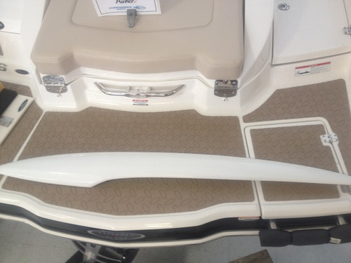 """STARBOARD SIDE (DRIVER ) AIR VENT - 58 1/4"""" long - 064B In Stock & Ready To Ship!"""