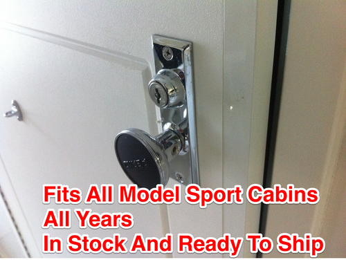 $146.95 * PARKER CABIN DOOR LOCK SET ** In Stock & Ready To Ship!
