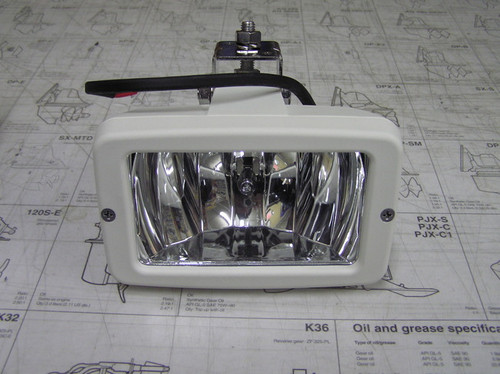 $53.95 ** PARKER SPREADER LIGHT ** In Stock & Ready To Ship!