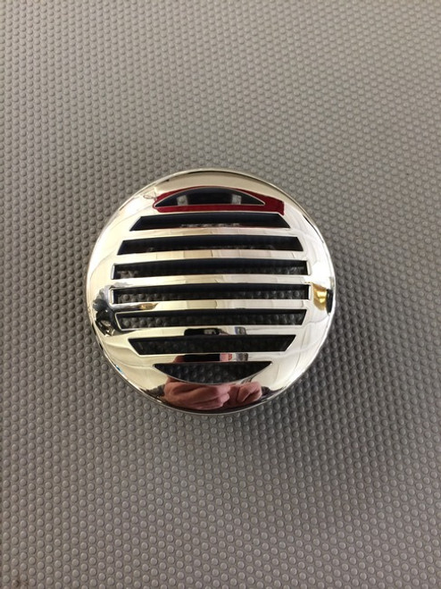"""AIR VENT 3"""" VENT- HIGH POLISHED 81932SS-H *In Stock & Ready To Ship!"""