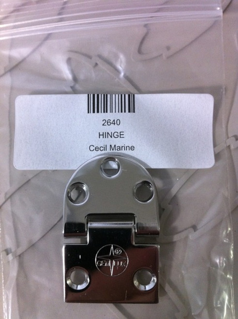 HINGE - 2640 *In stock & ready to ship!
