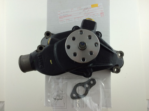 129.93 GENUINE VOLVO  CIRCULATION WATER PUMP 3853850 *In Stock & Ready To Ship!