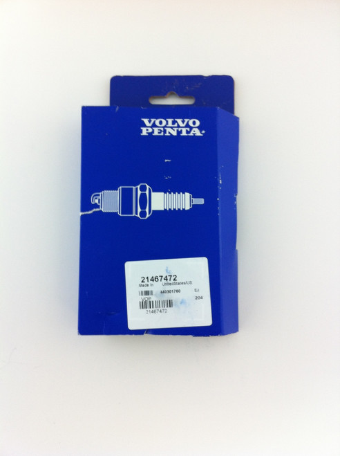 $49.95* GENUINE VOLVO no tax SPARK PLUG KIT 21467472 *In Stock & Ready To Ship!