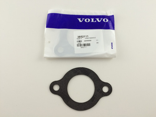 $14.95* GENUINE VOLVO THERMOSTAT GASKET 3852111 **In stock & ready to ship!