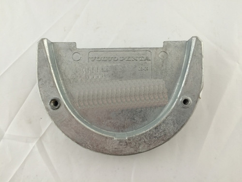 $24.95* GENUINE VOLVO ZINC ANODE 3855411 *In Stock & Ready To Ship!