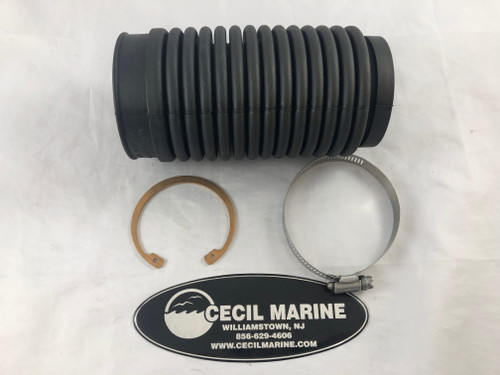 EXHAUST BELLOWS KIT - 3850426, 3852603, 3852665** IN STOCK & READY TO SHIP! **