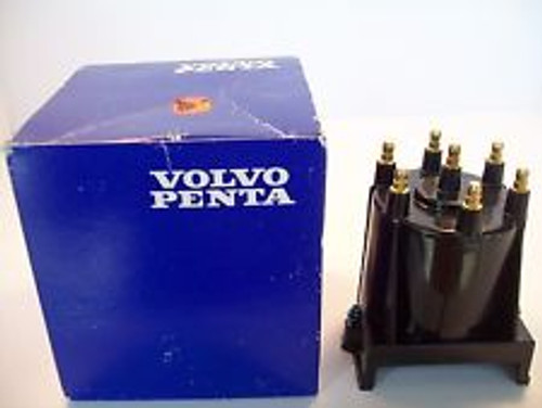 $29.95* GENUINE VOLVO DISTRIBUTOR CAP - 3854331 **In stock & ready to ship!