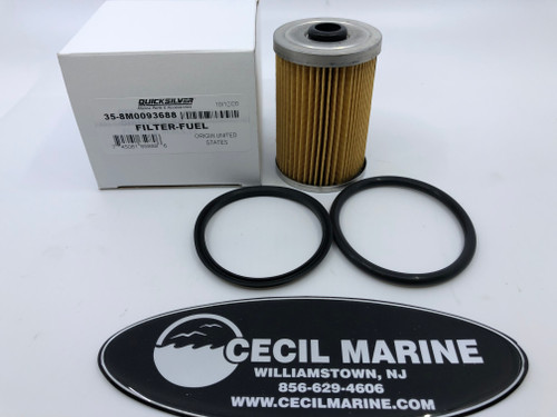 $49.95* COOL FUEL CARTRIDGE FILTER 35-8M0093688 *In Stock & Ready To Ship!