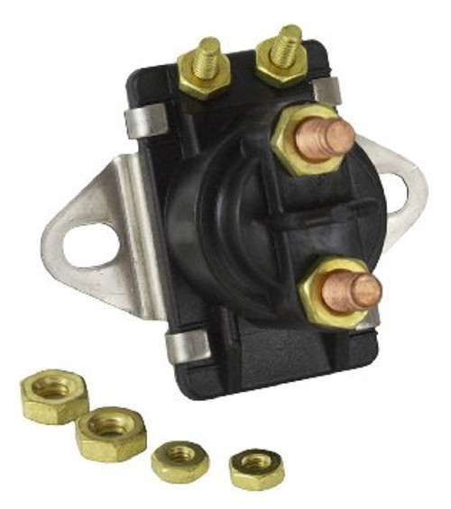 $24.95 GENUINE MERCRUISER SOLENOID 89-96158T **In stock & ready to ship!