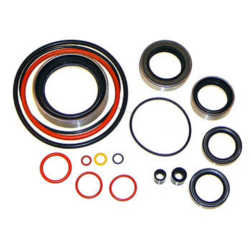 $103.95 GENUINE MERCRUISER SEAL KIT BRAVO 3 GEAR HOUSING ( LOWER ) 26-76868A04