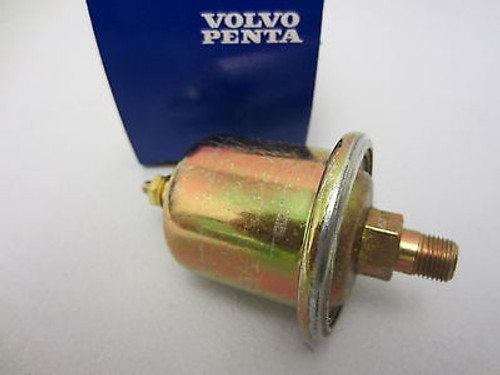 $57.44* GENUINE VOLVO OIL PRESSURE SENSOR 3857532 **In stock & ready to ship!