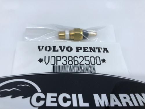 $27.95* GENUINE VOLVO EXHAUST GAS TEMPERATURE SENSOR 3862500 *In Stock & Ready To Ship!