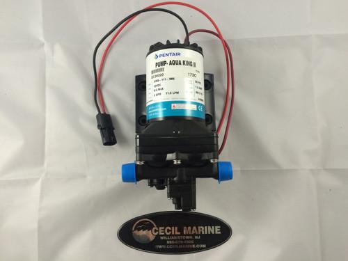 FRESH WATER PUMP W/PLUG 35.00020 *In Stock & Ready To Ship!