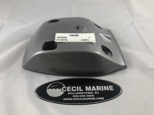 $319.95  GENUINE VOLVO OUTDRIVE COVER 21709796  ** IN STOCK & READY TO SHIP!
